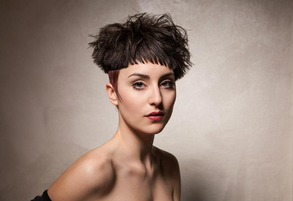 Corso di Taglio - Parrucchiere Professionale®